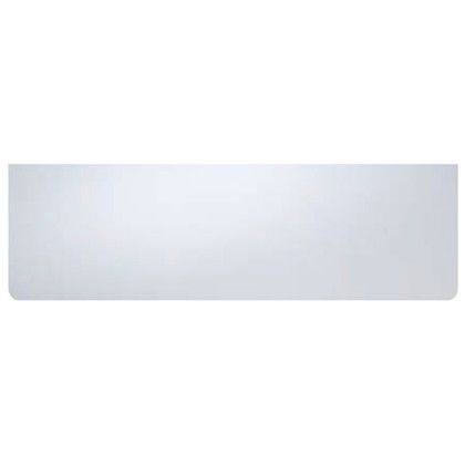 アクリル棚板B形 透明 450mm TG-130