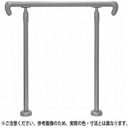 玄関用手摺 ミディアムオーク  GK-100 1 組
