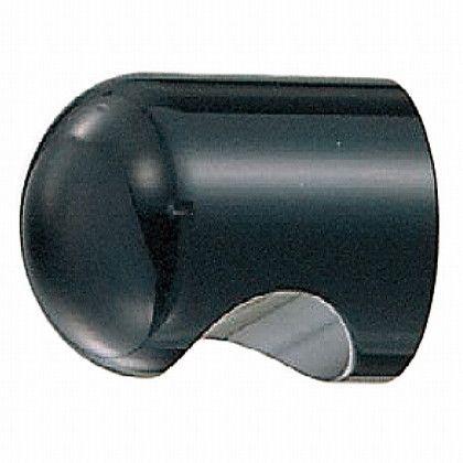 キャノンツマミ ブラック 16径 A-50