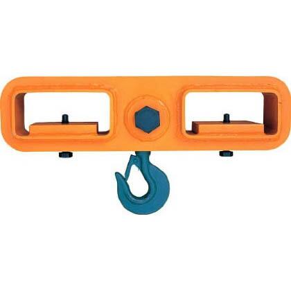 スーパーフオークリフト用吊フツク(1ton)   FLH1
