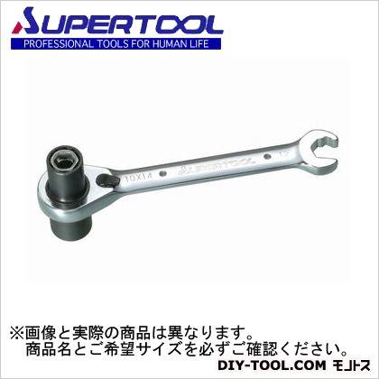 スーパー5サイズギアレンチ  33x168mm GRF1
