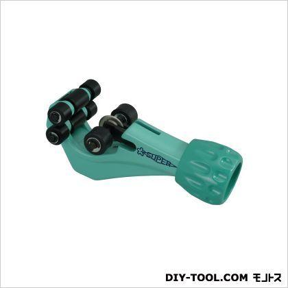 スーパーステンレスフレキ管専用カッター  全長:126.5mm TC105NF