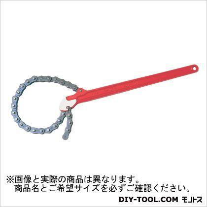 スーパースーパートング(プロ用強力型)くわえられる管外径:35~320  本体全長:745mm ST3L