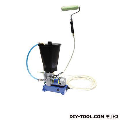 【送料無料】精和産業 アルバイト君(100V電動式携帯圧送ローラー)AR-1RAセット 106084