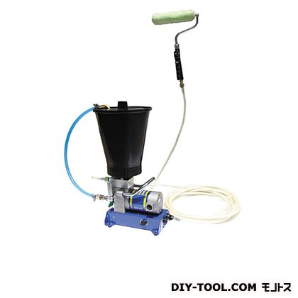 【送料無料】精和産業 アルバイト君(100V電動式携帯圧送ローラー)AR-1RBセット 106085