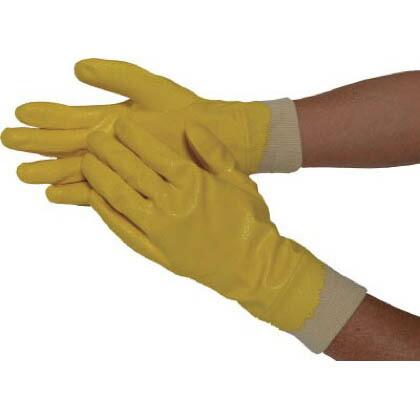 エステー NO620産業用保護手袋ニトリルジャージM NO620M