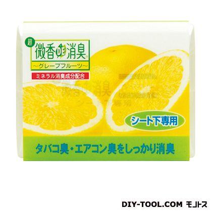 微香DE消臭シート下専用グレープフルーツ   G-14