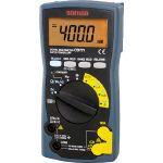 【送料無料】SANWA デジタルマルチメータバックライト搭載 175 x 140 x 73 mm