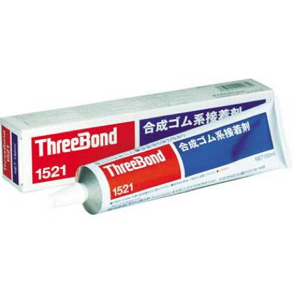 合成ゴム系接着剤TB1521150g琥珀色