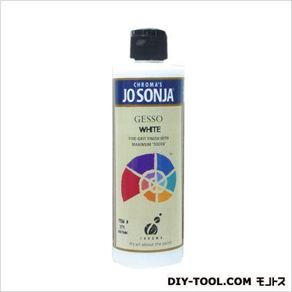 サン-ケイ ジョーソニアアーティストカラー ジョー ソニア ジェッソ  チタニウムホワイト 8oz JO-3711