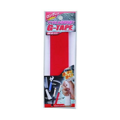 G-TAPE 赤 ロングサイズ GT-850赤