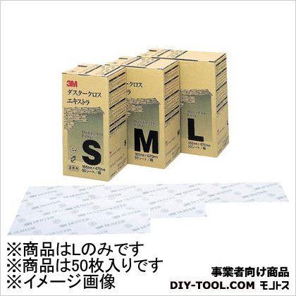 ダスタークロス エキストラ シート  L DCEXL 50枚×1箱