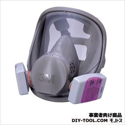 全面形防じんマスク RL3  M 6000F/7093-RL3M 1 ヶ