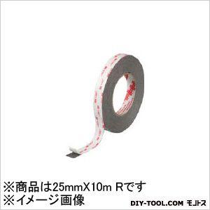 VHB構造用接合テープ Y4551(CMシリーズ)  25×10 CM25 1 巻