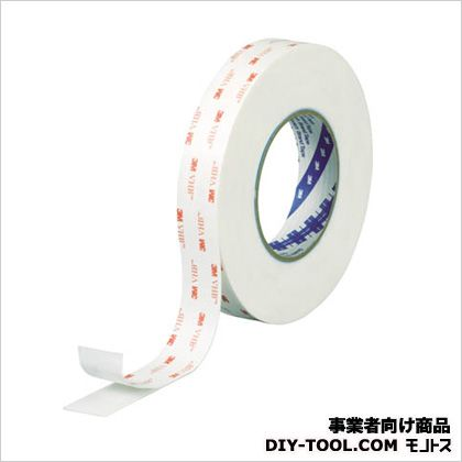 VHB構造用接合テープ Y4945(CVシリーズ)  25×10 CV25 1 巻