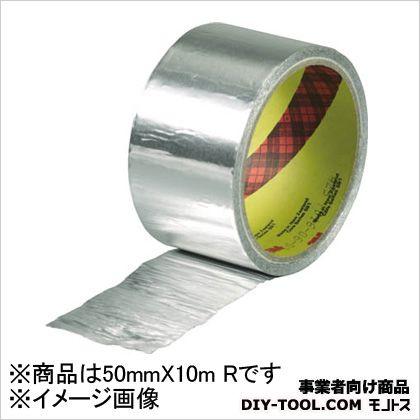 アルミ箔テープ  50×10 425R 1 巻