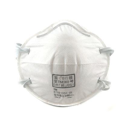 フィルターマスク   8710 DS-1