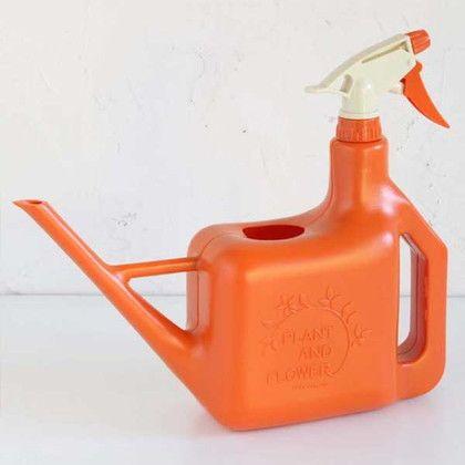 スプレー スプリンクラー オレンジ 約幅33×奥行85×高さ27.5(cm) SB9300OR
