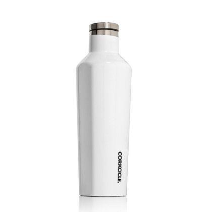 スパイス 水筒 CORKCICLE CANTEEN ホワイト 470ml 2016GW