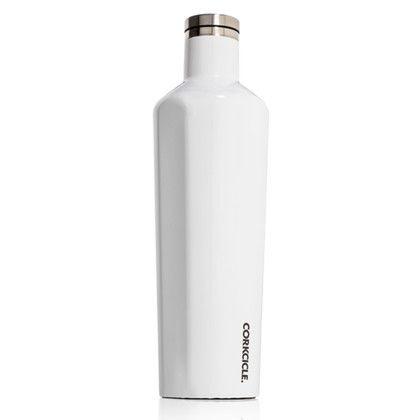スパイス 水筒 CORKCICLE CANTEEN ホワイト 750ml 2025GW