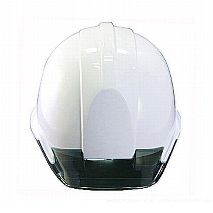 ヘルメットソフトバイザー   SS-700MS