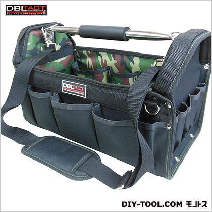オープンキャリーバッグ  H250×W420×D205mm DT-SRB-420