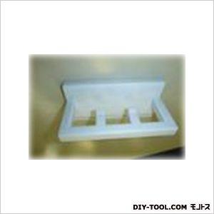 磁石でつける「傘hook」傘フック携帯用傘立・簡易傘立 白  KH101