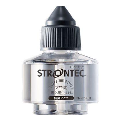 ストロンテック(STRONTEC) 専用リフィル 取替カートリッジ