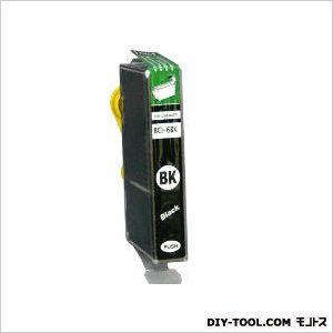キャノンプリンタ対応インクカートリッジMIKインクブラック(BCI-6BK互換)   CA365