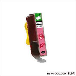 キャノンプリンタ対応インクカートリッジMIKインクフォトマゼンタ(BCI-6PM互換)   CA370