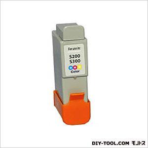 キャノンプリンタ対応インクカートリッジMIKインクカラーインクタンク(BCI-24CL互換)   CA372
