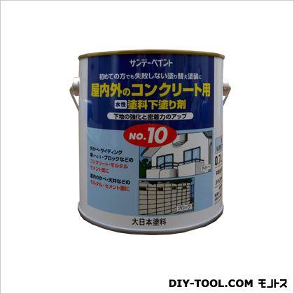 水性塗料下塗り剤No.10  0.7L