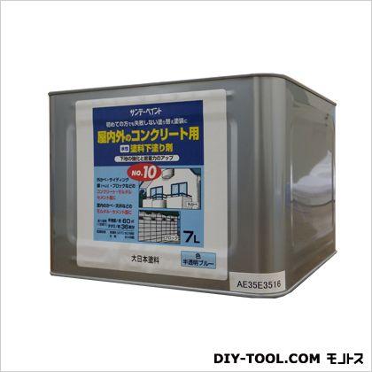 水性塗料下塗り剤No.10  7L