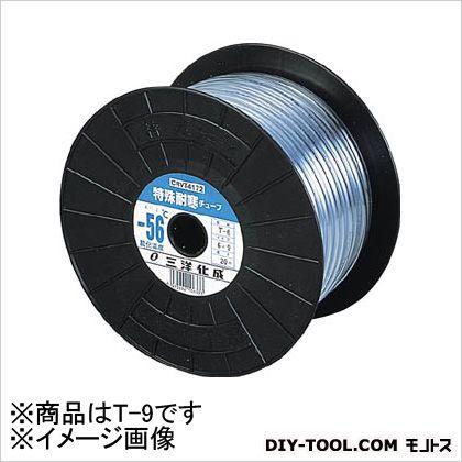 サンヨー 特殊耐寒チューブ9×13(T-9)15m T-9