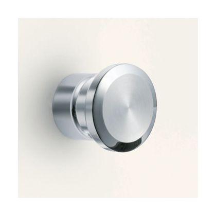 【送料無料】スガツネ(LAMP) ステンレス鋼(SUS316)製つまみZL-1906型 ZL-1906-20 0