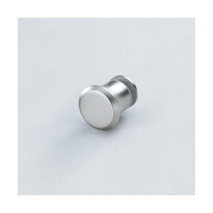【送料無料】スガツネ(LAMP) ガラス用つまみDG-BT型 DG-BT30-SC 0