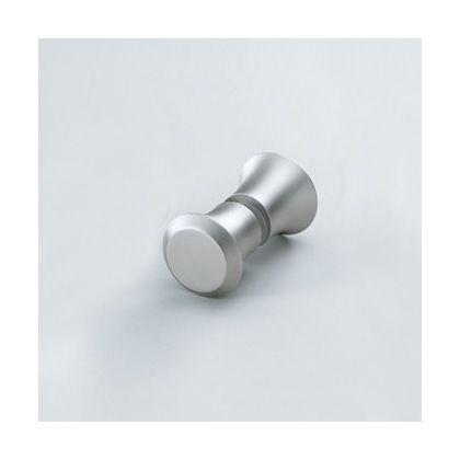 【送料無料】スガツネ(LAMP) ガラス用つまみDG-BT2型 DG-BT2/30-SC 0