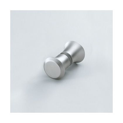 【送料無料】スガツネ(LAMP) ガラス用つまみDG-BT2型 DG-BT2/40-SC 0
