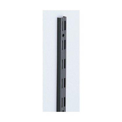 棚柱10001型 ブラック  10001-00011