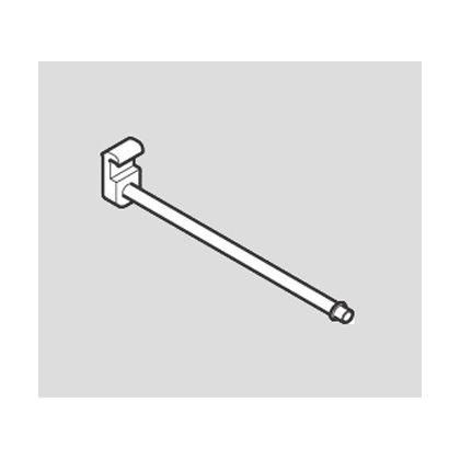 ベースパネル250/750/25/ONE掘込兼用フックφ6   EX041-21