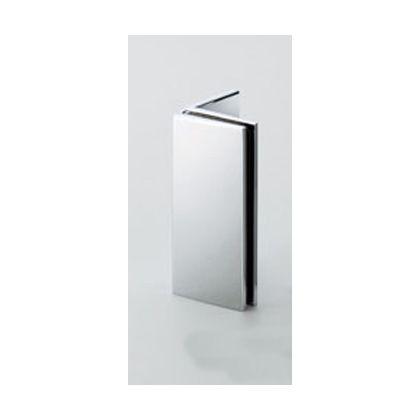 【送料無料】スガツネ(LAMP) ガラス固定金具8106型 8106ZN5