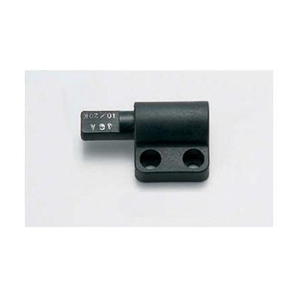 スガツネ(LAMP) ダンパーヒンジ ブラック TD28B1-5/13K-L