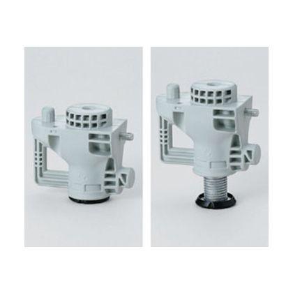 締結機能付アジャスターIT6568型 グレー  IT6568-100P