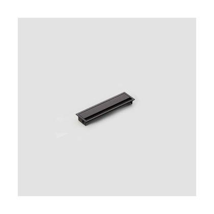 配線孔キャップPC2000Z180型 ブラック  PC2000Z180EN028