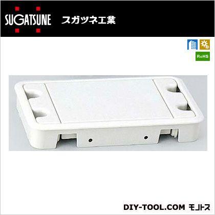 配線孔キャップ ホワイト  V2000W