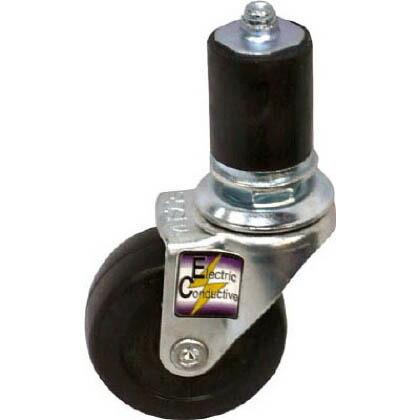 静電差込式キャスター自在DSGRー50   DSGR-50