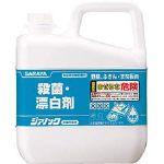 殺菌漂白剤ジアノック5kg   41551