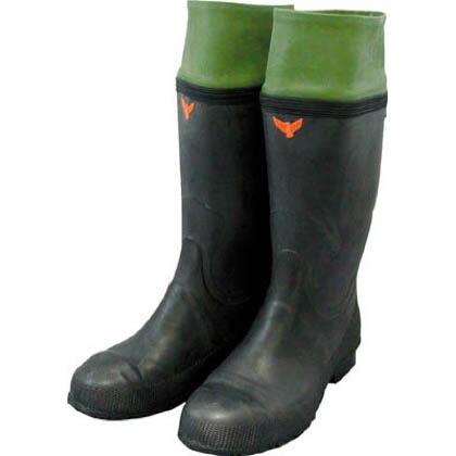 【送料無料】SHIBATA 防雪安全長靴(裏無し) 385 x 305 x 110 mm SB311-29.0 0