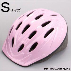 子供用・幼児用ヘルメット ピンク S 540