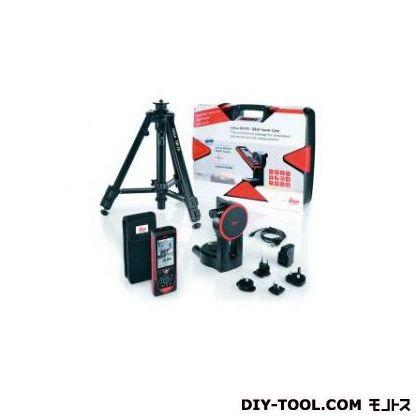レーザー距離計ライカディストパッケージ  164×61×31mm DISTO-D810TOUCHSET